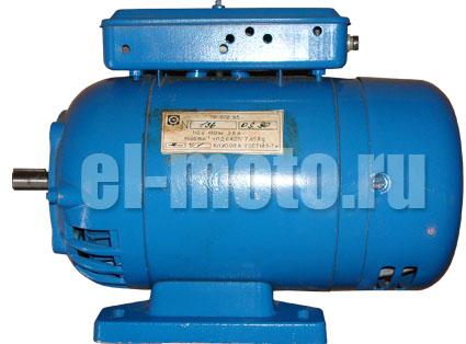 тока коллекторный ПЛ-072